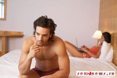 Взгляд на измену мужскими глазами