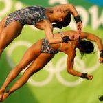 Самые сексуальные спортсменки Олимпиады-2016 в Рио