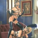 BDSM. Все тонкости садо-мазо